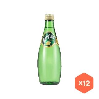 [슈퍼마트] 페리에 레몬 330ml×12병