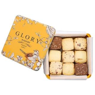 [티몬데이] 티몬균일가 홍콩 쇼핑리스트 No.1 글로리 쿠키 4mix 선물 세트