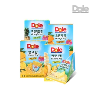 [슈퍼마트] DOLE 과채주스 모음전