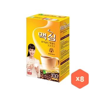 [슈퍼마트] 맥심 모카골드 커피믹스100Tx8개입