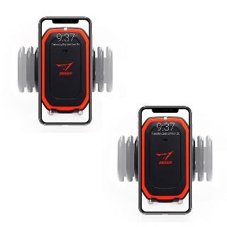 [슈퍼마트] 제커 풀자동 차량용 핸드폰 거치대