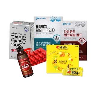 [티몬균일가] 슈퍼마트 건강기능식품 9900원 무배 모음