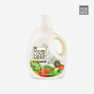 [슈퍼마트]네이쳐러브메레 유아 유연제