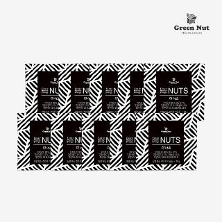 [슈퍼마트]THE NUTS 더넛츠 20g * 10ea
