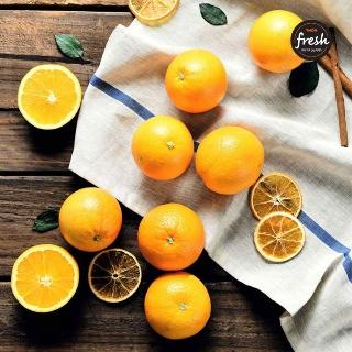 [슈퍼마트] 오렌지 1.8kg봉