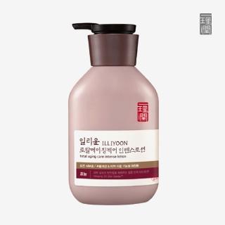 [슈퍼마트]일리윤 토탈에이징로션350ml