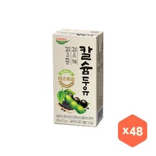 [티몬데이] 티몬균일가 파스퇴르 칼슘두유 48팩