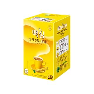 [티몬데이] 티몬균일가 맥심 모카골드 280T