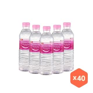 [슈퍼마트] 동원 웨이크업뷰티 500ml X 40병