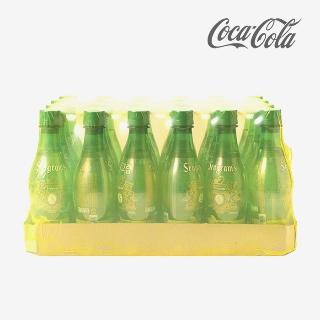 [슈퍼마트]씨그램 레몬 350mlx24PET