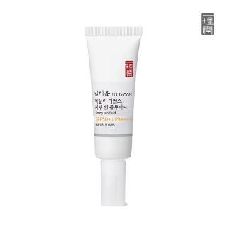 [슈퍼마트] 일리윤 데일리디펜스피팅 선플루이드 30ml