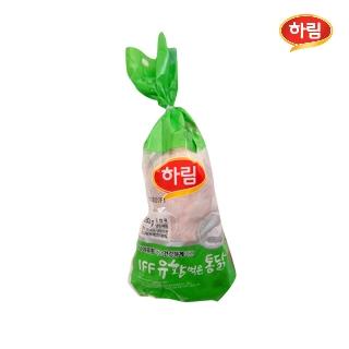 [티몬균일가] 하림 유황먹은통닭 530g
