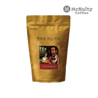 [슈퍼마트]맥널티 헤이즐넛향 분쇄 원두커피1kg