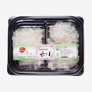 [슈퍼마트] 무농약 흰목이버섯 200g