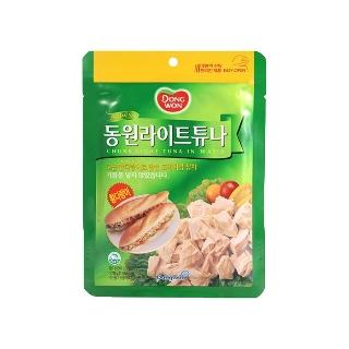 [슈퍼마트]라이트튜나프리미엄파우치