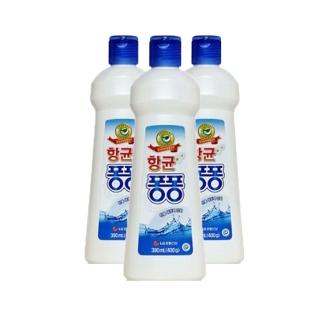 [티몬균일가] 퐁퐁 퐁퐁 주방용기 390ml x3