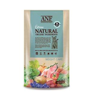[슈퍼마트] ANF 유기농 6Free 웨이트케어 고양이 6kg