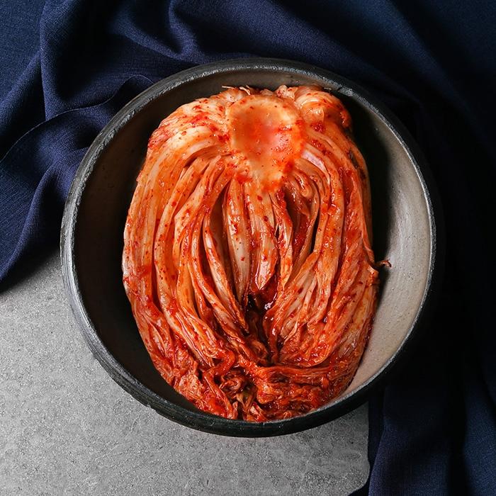 [장터할매] 명품 배추김치10kg/고추가루/수입김치/중국산김치/업소용김치