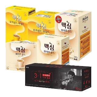 [동서] 맥심 모카골드 커피믹스 100T 외 21종