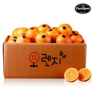 [퍼스트위크] 히트상품 블랙라벨 고당도 오렌지 중소과 30과
