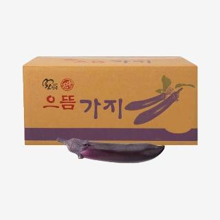 [대용량]가지 5kg/8kg1박스