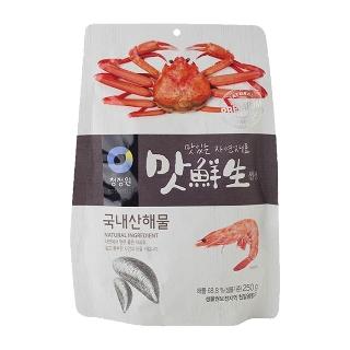 [슈퍼마트]청정원 맛선생 해물 250g