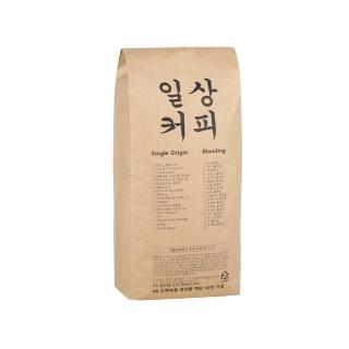 [특가위크] 특가 일상커피 싱글오리진 원두커피 1kg