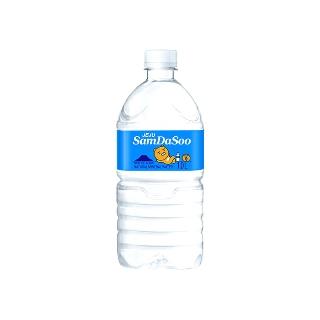 [무료배송] 제주 삼다수 1.0L X 12