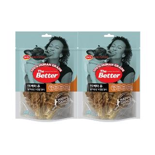 [티몬균일가] 하림 더베터 닭가슴살 소힘줄 2팩