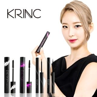 크링크 아이팝 마스카라 아이라이너 한번 사면 무조건 재구매각