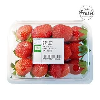 [슈퍼마트] GAP 딸기 500g