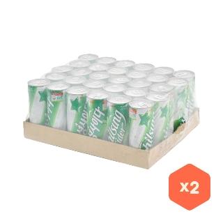 [대용량] 칠성사이다 250mlX30캔X2박스