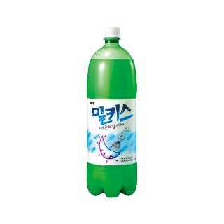 [슈퍼마트]롯데칠성 밀키스 1.5L