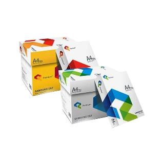 [대용량] 삼성복사지 A4 2500매 X 2박스 모음전