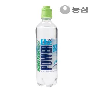 [슈퍼마트]농심 파워오투 애플키위맛