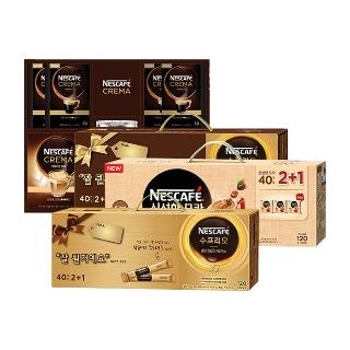 대용량 네스카페 선물세트 1BOX 모음전