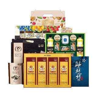 목우촌 햄 복합 세트 32호 선물세트 식품 모음전+쇼핑백