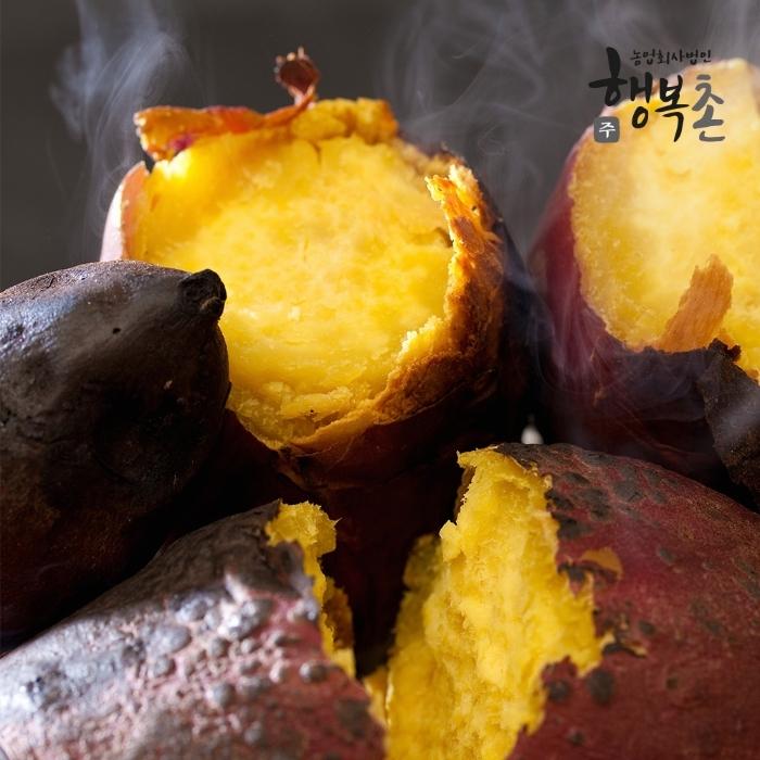 [티몬121212] 무한타임 해남직송 꿀고구마 상 5kg 외 호박고구마