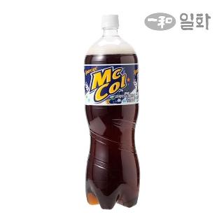 [슈퍼마트]일화 맥콜 1.5L