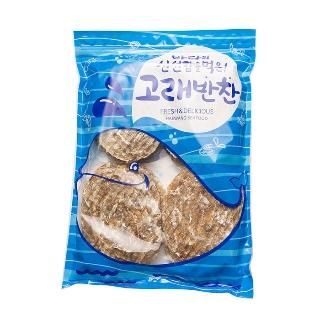 [슈퍼마트]대용량 쥐포 M 1kg (약 45미)