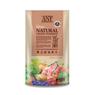 [슈퍼마트] ANF 유기농 6Free 스킨케어 고양이 6kg