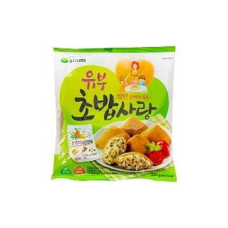 [슈퍼마트]신미 유부초밥사랑 320g