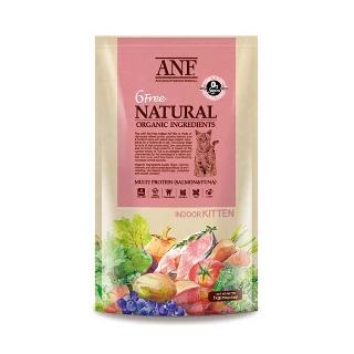[슈퍼마트] ANF 유기농 6Free 인도어 키튼 6kg