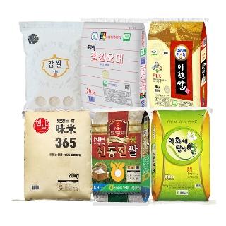 """[슈퍼마트] 티몬 BEST """"쌀"""" """"잡곡"""" 총 출동"""