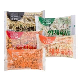 [슈퍼마트] 천일 새우 볶음밥 300g 1봉 외 17종