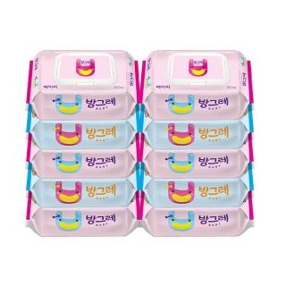 [티몬데이] 티몬균일가 방그레 베이비 캡형 80매*10팩