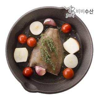 [슈퍼마트] 손질 가자미 10미 외 생선 9종