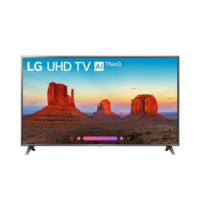 LG 86형 TV  86UK6570PUB