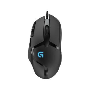 [로지텍] G402 Hyperion Fury 게이밍 마우스 병행