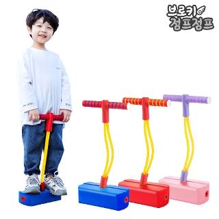 [맘&베이비위크] 점프점프 포고스틱 스카이 점핑 놀이 콩콩이 KC인증 어린이 장난감